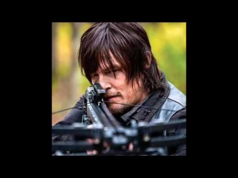 MUSICA TORTURA DARYL EASY STREET THE WALKING DEAD SEASON 7 EPISODE 3 THE CELL
