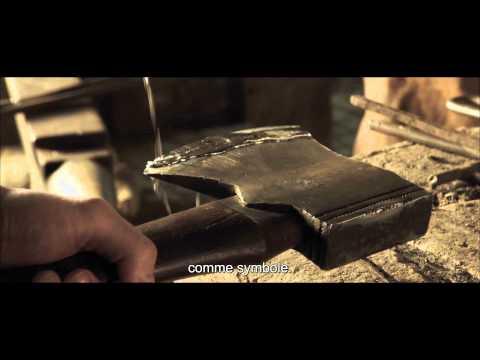 Abraham Lincoln Chasseur de Vampires - Les origines d'un superhero (VOST) streaming vf