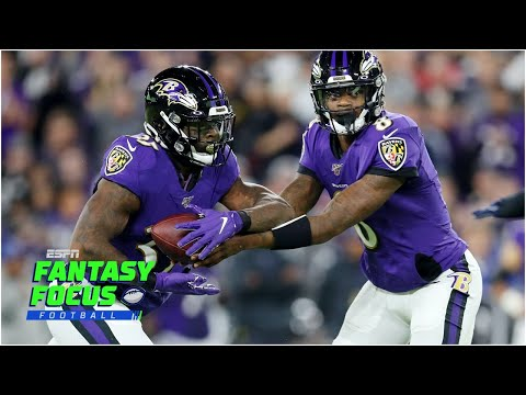 Week 12 Rankings and Thanksgiving Preview   Fantasy Focus Live!