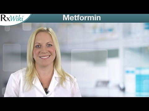 Diabetes: Metformin medication from YouTube · Duration:  1 minutes 3 seconds