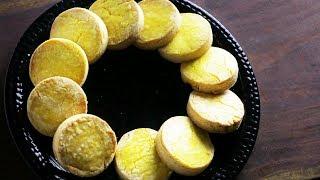 Osmania Biscuit Eggless Recipe   Biscuit Recipe   Cookies Recipe