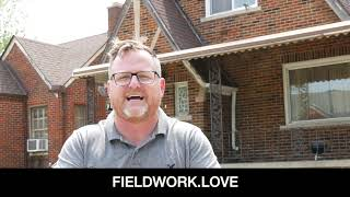 JOIN US! Fieldwork Challenge July 28, 2019 www.fieldwork.love