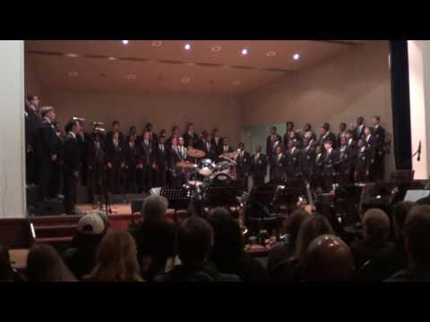 'Ngifuna Wena Wedwa': Hilton College Choir