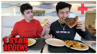 Download Eating At The Worst Reviewed Hospital In My City (1 Star) with FaZe Rug Mp3 and Videos