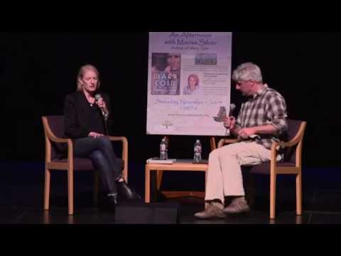 """One City, One Book: """"Mary Coin"""" by Marisa Silver - Thousand Oaks Reads, November 2014"""