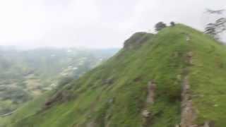 Little Adam's Peak in Ella (Sri Lanka) - Video 4