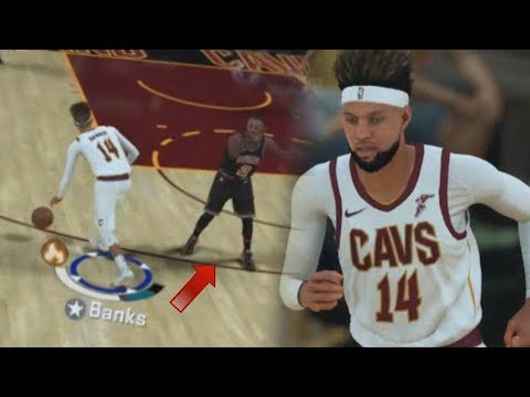DÉFI POINTS EN UN MATCH BANKS !! | NBA 2K18 MA CARRIÈRE BANKS #6