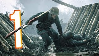 THE POWER OF TEAMWORK IN BF1