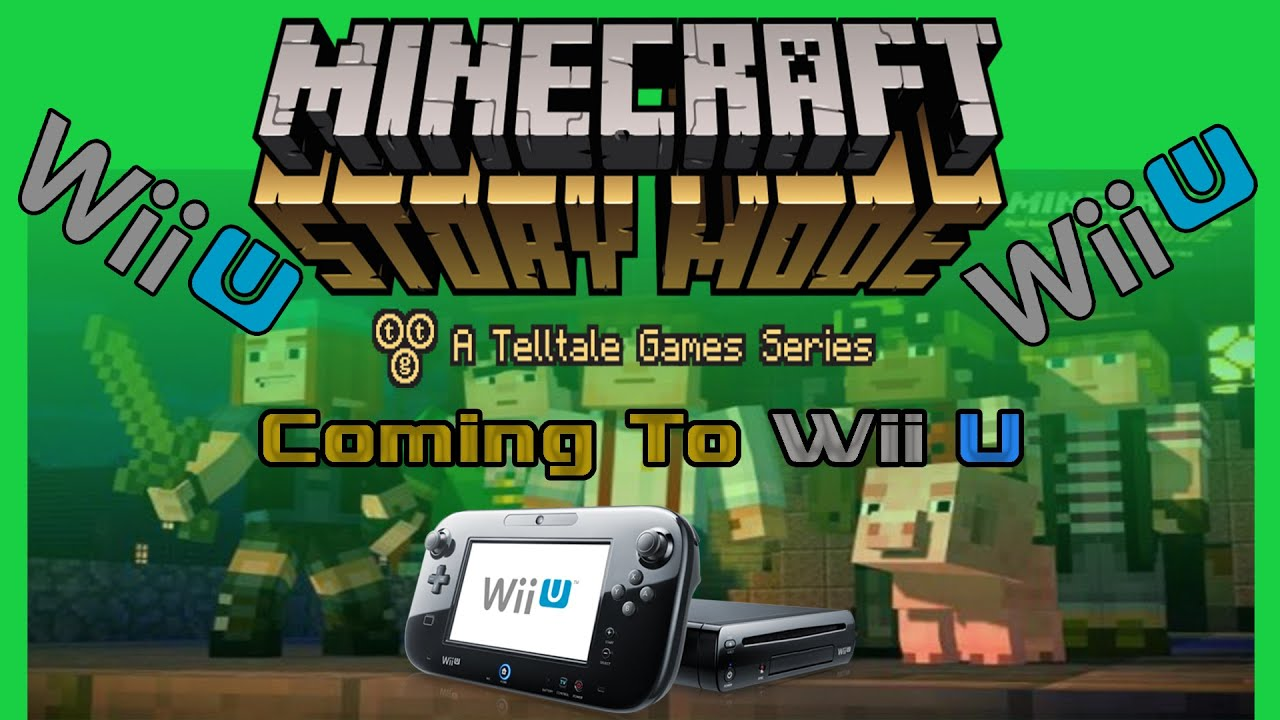 wii u how to get to wii mode
