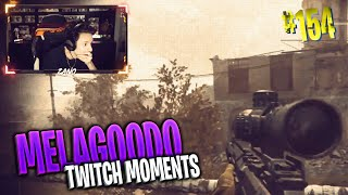 IL RITORNO DI SOAR TONY | LO SGABELLO DI BLUR | Melagoodo Twitch Moments [ITA] #154