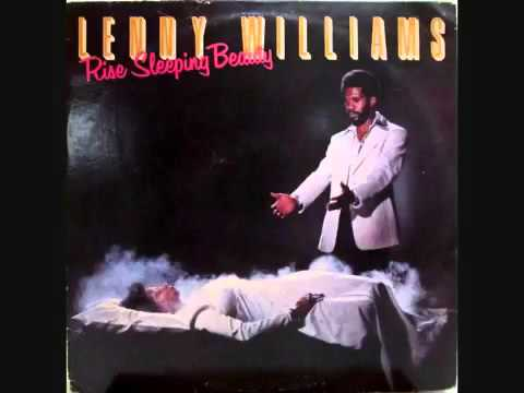 #Music Lenny Williams Rise Sleeping Beauty LP 1975.mp4