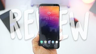 Samsung Galaxy S8+ Review (1 month later)