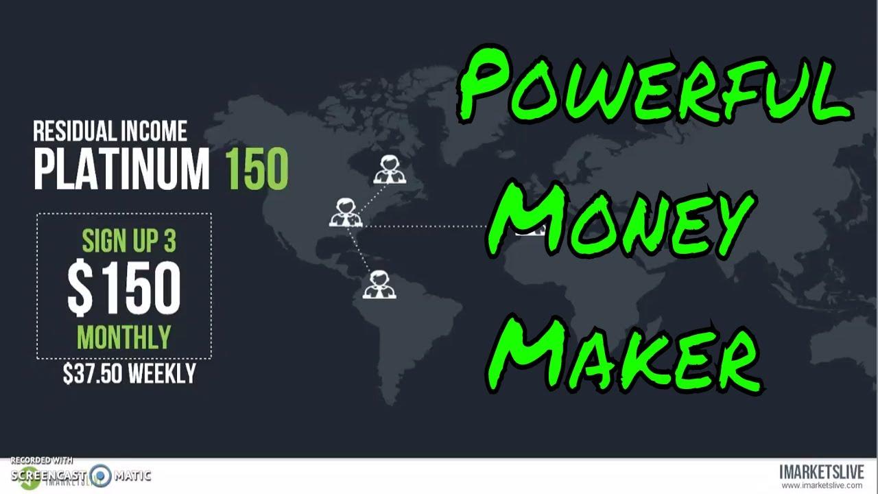 Making huge money on forex
