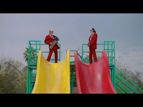 Sueño Fronterizo Feat. Kinky - Nortec: Bostich + Fussible (Video Oficial)