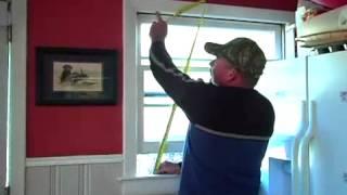Udskiftning af vinduer - hvordan gør du ?