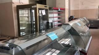 видео Торговое оборудование в Уфе