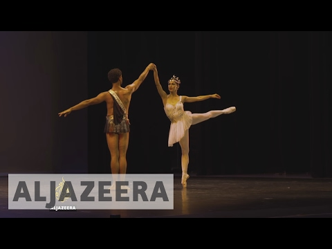 My Cuba - Laura Rodriguez: To Dance