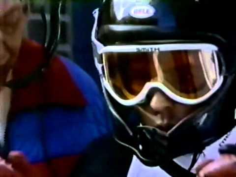 KCPQ 13 ad break & news 1985