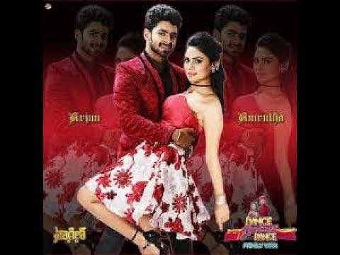 Deekshith Shetty & Deepika Das (Actors) Special Dance Video - New Exclusive