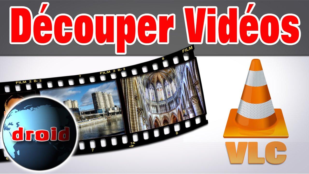 Vlc couper extraire une vid o avec vlc vid olan le - Comment couper une video vlc ...