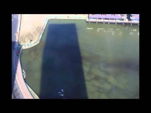 West India Docks - Heron Quay