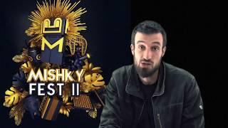 Quixosis en Festival Mishky Fest II