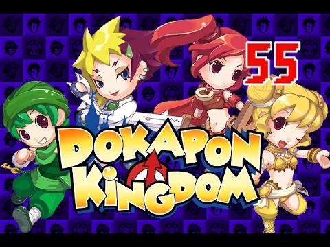 3G1U Dokapon Kingdom, Part 55: No Dreams, Only Death