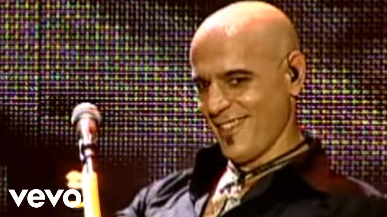 Soda Stereo - Cuando Pase El Temblor (Me Verás Volver Gira 2007)