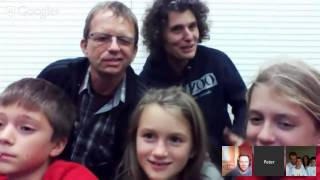 Familienkonferenz auf Radio SRF 1 vom 7. November 2013