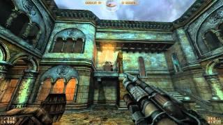 Painkiller Gameplay HD: Atrium Complex
