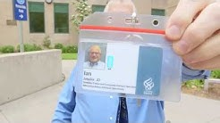 Behind the Badge: Making OHSU more accessible