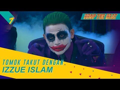 Lip Sync Bertema | Tomok Takut Ke Dengan Izzue Islam?