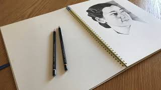 How to Draw Like a Master Udemy Course.