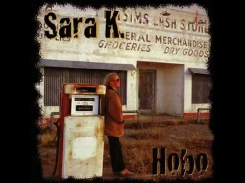 Sara K - Hobo (Official Audio)