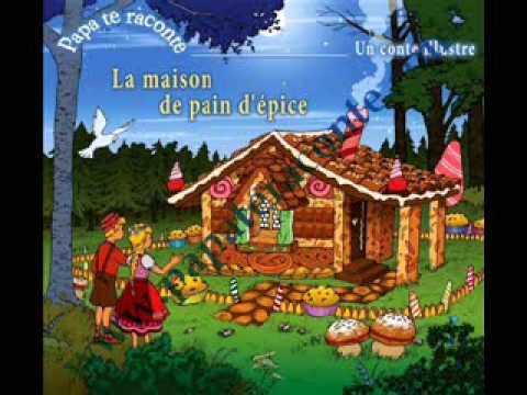 La maison de pain d 39 pice youtube for La maison d harmony