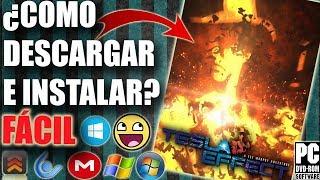Descargar Tesla Effect A Tex Murphy Adventure para PC Full En Español (Fácil)
