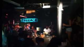 A Guy Called Gerald - Voodoo Ray Live @ Sankeys Manchester 081212