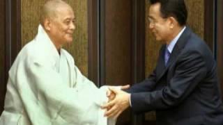 「沖縄と対馬も早く取り返えさなければならない」韓国仏教界トップ