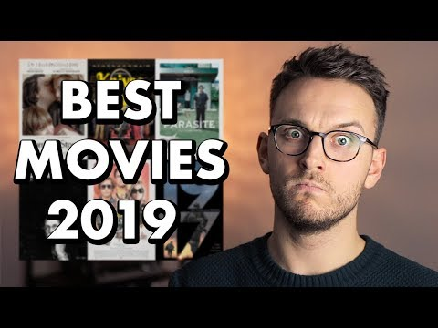 Top 10 BEST Movies 2019