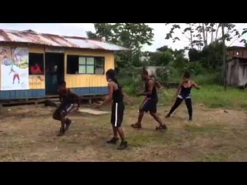 Canto y baile desde Vigía del Fuerte
