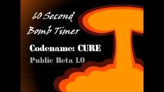 Codename Cure Soundtrack: Bomb-Timer