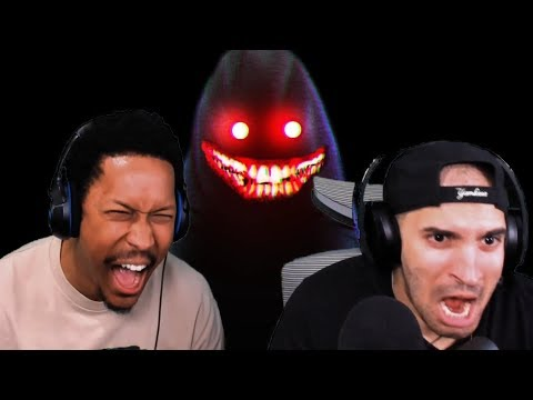 RANDOM HORROR GAMES WITH PG #3