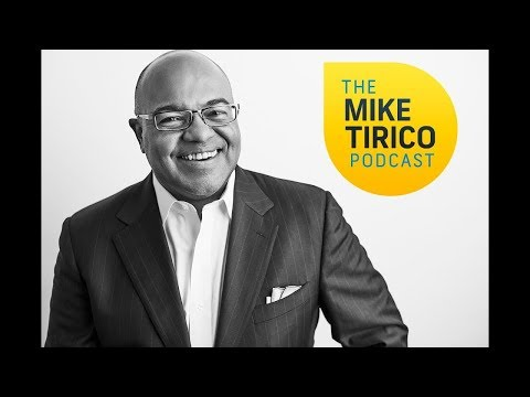 A conversation with Sunday Night Football's Al Michaels I The Mike Tirico Podcast I NBC Sports