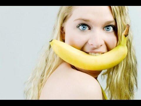 Банан - польза и вред для организма, влияние на здоровье
