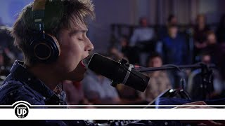 Snarky Puppy feat. Jacob Collier & Big Ed Lee - Don't You Know (Family Dinner Volume Two)
