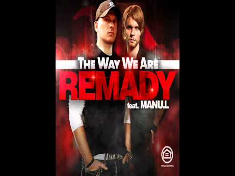 Remady ft Manu L and J Son -  Single Ladies