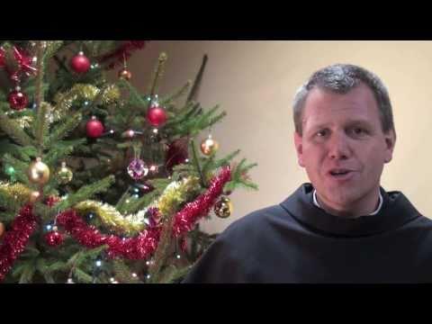 Życzenia świąteczne Ministra Prowincjalnego - Boże Narodzenie 2010