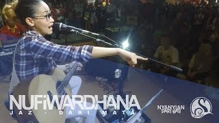 JAZ Dari mata Live covered by Nufi Wardhana