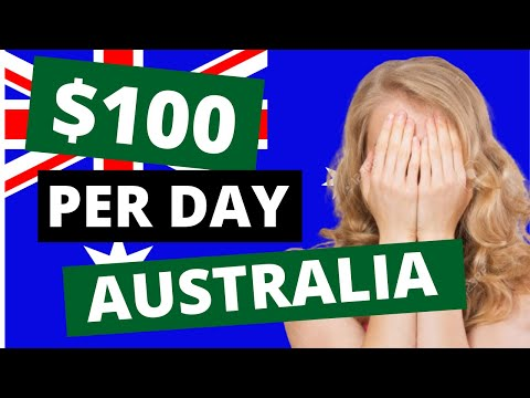 How To Make Money Online in Australia For Free 2021 (Make Money Online Australia)