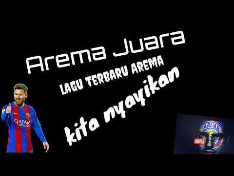 Lagu Baru Aremania 2019..(.kemenangan Arema)